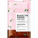 BLACK TEA POWER Masca de Fata Hidratanta cu Ceai Negru 2in1 8g