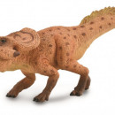 Figurina dinozaur Protoceratops pictata manual Deluxe 1:6 Collecta