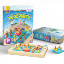 IQ Booster - Pool Party Editie in romana