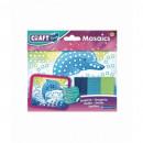 Kit Mozaic Mini Delfin Brainstorm Toys C7006