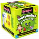 Matematica pentru cei mici - BrainBox