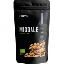 Migdale crude Ecologice/Bio 125g