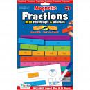 Set magnetic Fractii Fiesta Crafts FCT-2679
