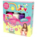 Set Tubi Jelly cu 3 culori - Dulciuri Tuban TU3317