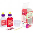 Slime Set DIY – Capsuna Tuban TU3139