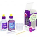Slime Set DIY – Fosforescent Tuban TU3144
