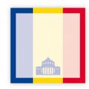 "Cub notes autoadeziv 70 x 70 mm, 400 file, Stickn Romania"""