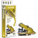 DIY Animale 3D Eugy Aligator Brainstorm Toys D5009