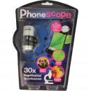 Microscop pentru telefon Magnoidz Keycraft KCSC291
