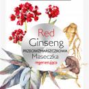 RED GINSENG Masca Regeneranta Antirid 8g