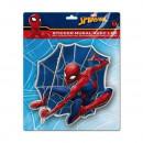 Sticker de perete cu led Spiderman SunCity LEY2269LRA