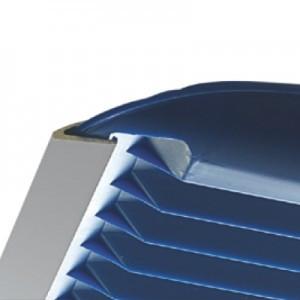 Lopata pentru Zapada Kilo cu Profil Aluminiu 35 cm