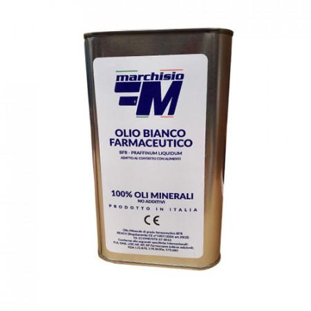 Ulei de parafina Marchisio 1L