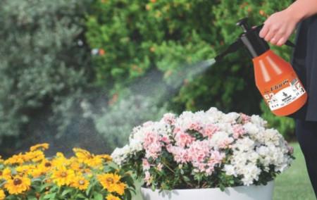 Pompa de Stropit Floris 1.5 l Di Martino