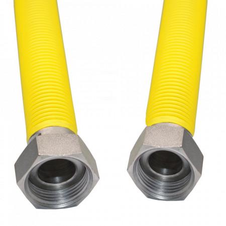 Racord Extensibil Gaz Inox1000-2000 FF 1/2