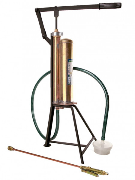 Pompa de Stropit si Varuit Cloe