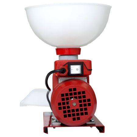 Storcator De Rosii Electric Grifo, Motor 0.5 CP, Productie orara 80-150kg/h