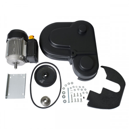 Kit Motor pentru Zdorbitor Struguri Manual