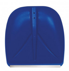 Lopata pentru Zapada cu Profil Aluminiu 40 cm