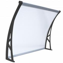 Copertina Fixa Policarbonat Transparent 300 x100 cm