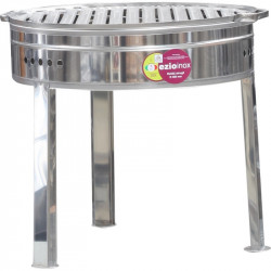 Gratar Inox Rotund 480mm