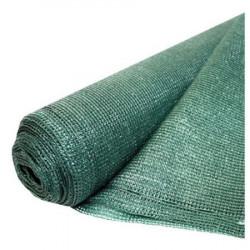 Plasa Verde pentru Gard 4x50m, Grad de Umbrire 65%