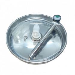 Kit Pneumatic pentru Cisterne Inox Vin (1500l, 2000l)