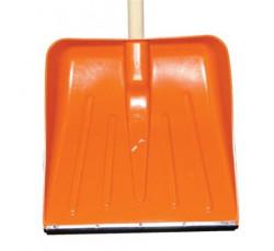 Lopata pentru Zapada Pvc cu Profil Zincat 40 cm