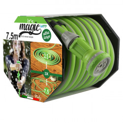 Furtun de Gradina Magic Soft 7.5m