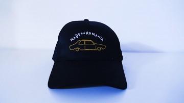 Made in Romania [sapca]