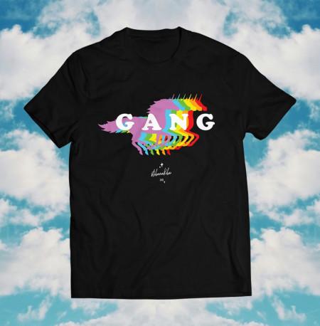 Gang [Tricou]