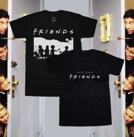 Friends [Tricou]