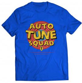 Auto Tune Squad [Tricou]