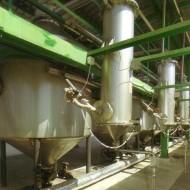 Distilator de lavanda cu generator de aburi. Complet automatizat. Omologat. Capacitate de distilare 10 hectare pe zi.  Pret de fabrica. Zero comision.