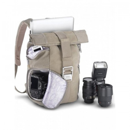 National Geographic Private Rucsac foto