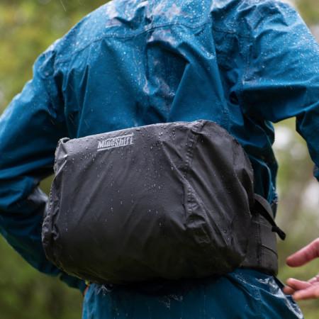 Rotation rain covers - Husa de ploaie rucsac foto 50 Litri