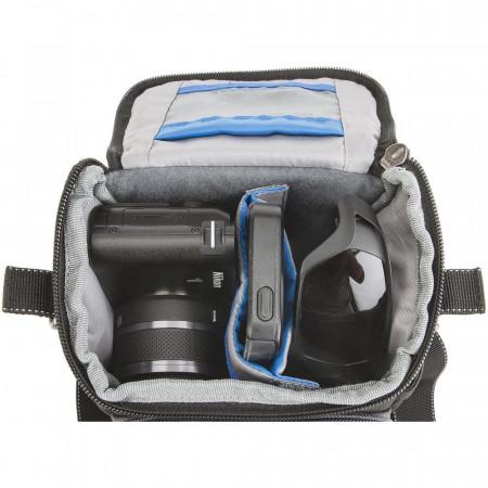 Think Tank Mirrorless Mover 10 - Dark Blue - geanta foto