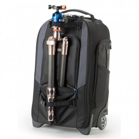 ThinkTank StreetWalker Rolling Backpack V2.0 - Black - troller si rucsac