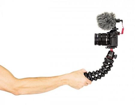 Joby GorillaPod 3K Kit Minitrepied flexibil cu QR