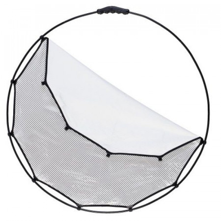 Lastolite Kit Reflector HaloCompact Soft Silver 82cm