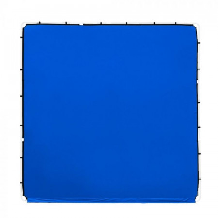Lastolite StudioLink panza Chroma Key Albastra 3 x 3m