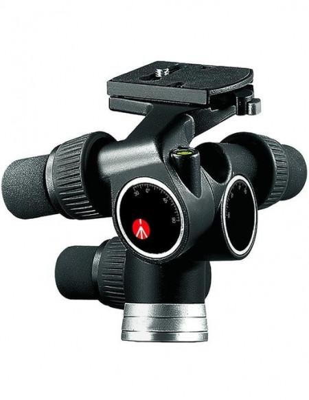 Manfrotto 405 cap foto micrometric