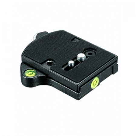 Manfrotto adaptor cu placuta 394