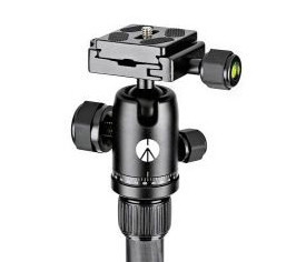 Manfrotto Element Kit Trepied foto Carbon