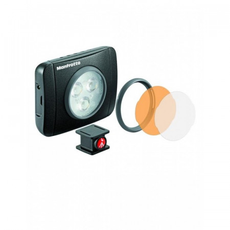 Manfrotto Lampa video LED Lumimuse 3