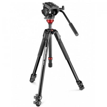 Manfrotto MVK500190XV Kit trepied video Mirrorless
