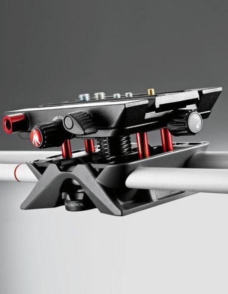 Manfrotto Sympla MVA512WK kit suport trepied