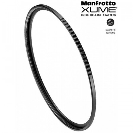 Manfrotto Xume suport filtru 67mm