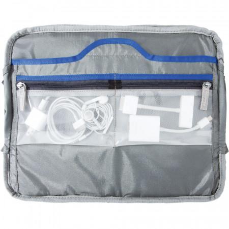 Think Tank My 2nd Brain Briefcase 13 Harbor Blue - geanta laptop
