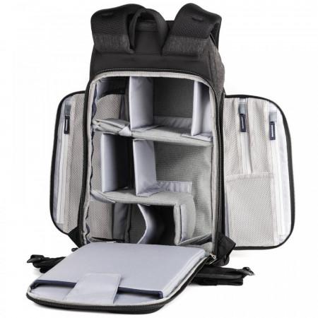 Think Tank Urban Acces 13 Backpack -Dark Grey - rucsac foto